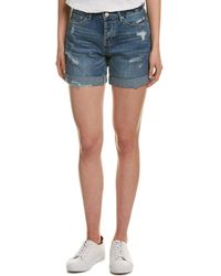 Mustard Seed - Denim Short - Lyst