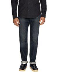 Joe's Jeans - Brixton Faded Slim Pant - Lyst