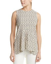 Vince Camuto - Blouse - Lyst