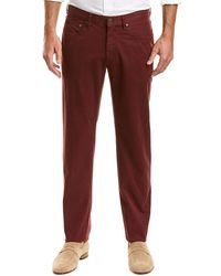 Brooks Brothers - Stretch Pant - Lyst