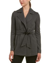 Bailey 44 - Wrap Coat - Lyst