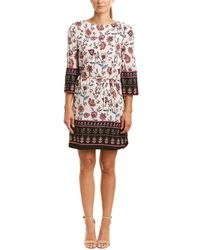 Beach Lunch Lounge - Shift Dress - Lyst