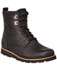 UGG - Hannen Tl (chestnut) Men's Lace-up Boots - Lyst