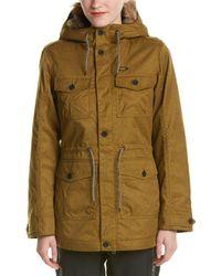 Oakley - Tamarack Jacket - Lyst