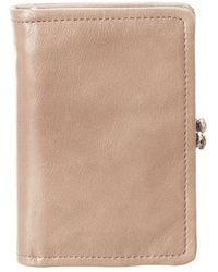 Hobo - Danette Leather Wallet - Lyst