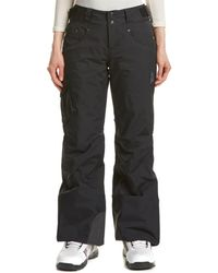 Mountain Hardwear - Snowburst Insulated Cargo Pant - Lyst