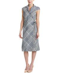 Thomas Pink - Shirt Dress - Lyst