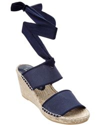 Bettye Muller - Destiny Wedge Sandal - Lyst