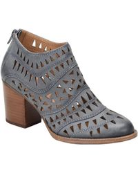 Söfft - Westwood Leather Bootie - Lyst