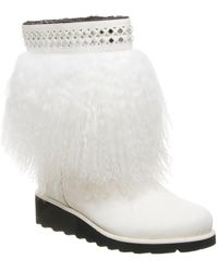 BEARPAW - Elise Boot - Lyst