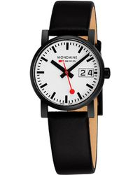 Mondaine - Evo Watch - Lyst