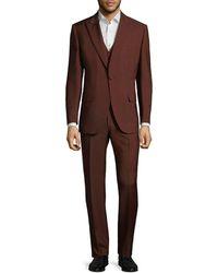 Brioni - Suit - Lyst