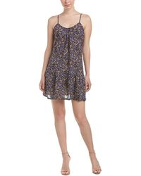 Current/Elliott - The Strappy Cami Dress - Lyst