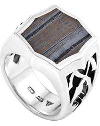 Stephen Webster - Silver Ring - Lyst