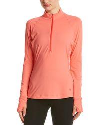 Mountain Hardwear - Butterlicious Long Sleeve 1/2 Zip - Lyst