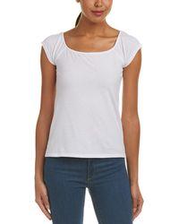 Lamade - Imelda Off-the-shoulder T-shirt - Lyst
