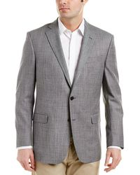 Brooks Brothers - Explorer Regent Fit Wool-blend Sportcoat - Lyst