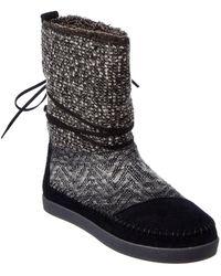 TOMS - Women's Nepal Boot - Lyst