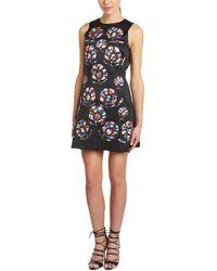 Cynthia Rowley - Fit & Flare Dress - Lyst