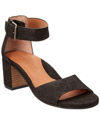 Gentle Souls - Christa Leather Sandal - Lyst