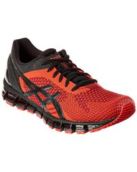 Asics - Men's Gel-quantum 360 Knit Running Shoe - Lyst