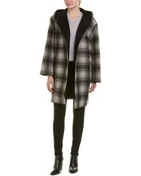 Levi's - Premium Made & Crafted Wool-blend Coat - Lyst