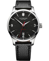 Victorinox - Alliance Watch - Lyst