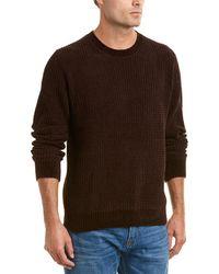 Vince - Crewneck Sweater - Lyst