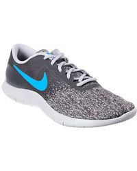 31185ceb7bdc1 Lyst - Nike Flex Contact in Blue for Men