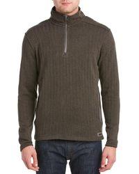 Merrell - Hearthside 1/2-zip Pullover - Lyst