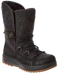 Sperry Top-Sider - Powder Ice Cap Boot - Lyst