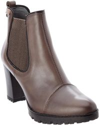 Pikolinos - Connelly Leather Bootie - Lyst
