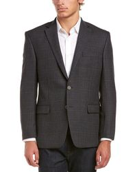 Austin Reed - Wool Sport Coat - Lyst