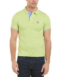 Psycho Bunny - St. Bart's Golf Polo Shirt - Lyst
