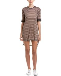 Caleigh & Clover - C&c California Miles Shift Dress - Lyst