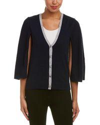 St. John - Cashmere Sweater - Lyst