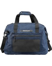 983c21d0c6 Timberland - Baxter Lake Waterproof Duffel Bag - Lyst