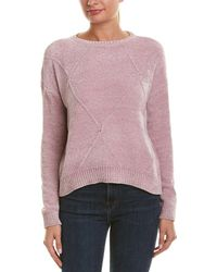Romeo and Juliet Couture - Chenille Jumper - Lyst