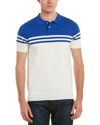 Parke & Ronen - Lacoste Classic Fit Polo - Lyst