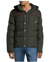 Pajar - Canada Hooded Puffer Coat - Lyst