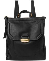 Kooba - Glendale Leather Backpack - Lyst