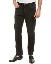 Gucci - 60's Fit Straight Leg Jean - Lyst
