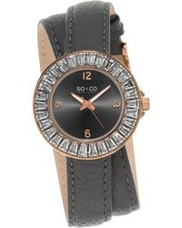 SO & CO - So&co Women's Soho Watch - Lyst