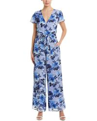 Donna Ricco - Jumpsuit - Lyst