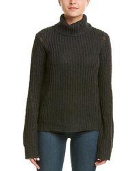 Joe's Jeans - Turtleneck Sweater - Lyst