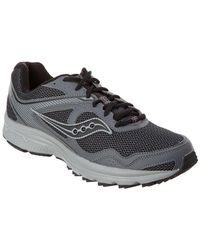 Saucony - Men's Cohesion Tr10 Running Shoe - Lyst