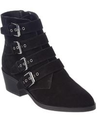 Dolce Vita - Tae Motorcycle Bootie - Lyst