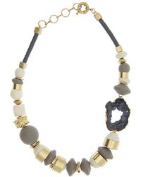 Saachi - Miro Necklace - Lyst