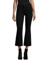 Hudson Jeans - Hudson Pant Mia Raw Pocket Pant - Lyst