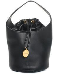 Tom Ford - Black Leather Miranda Micro Bucket Bag - Lyst